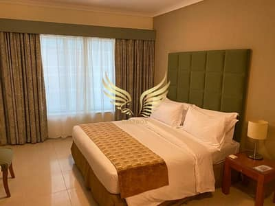 1 Bedroom Hotel Apartment for Rent in Business Bay, Dubai - Ready to Move in | Furnished | Free Bills and Utilities