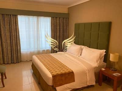 شقة فندقية 1 غرفة نوم للايجار في الخليج التجاري، دبي - Ready to Move in | Furnished | Free Bills and Utilities