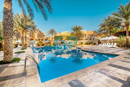 2 Bedroom Villa for Rent in Al Sufouh, Dubai - Beautiful Residence | Outstanding Location | Greenery | 2BR villa in Al Sufouh