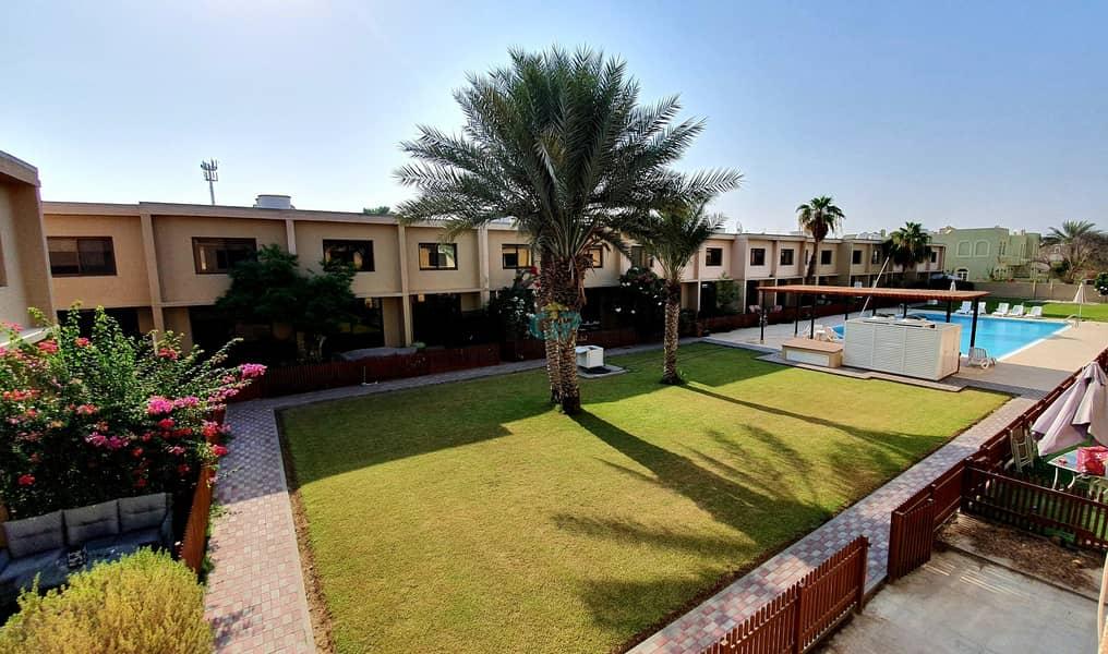 2 Al Manara 3 Bedrooms Villa   Close to J3 Mall
