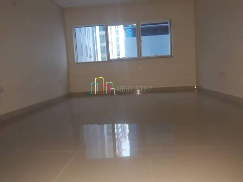 2 Incredibly Large 2 Bedroom with Maid'sroom in Mamoura