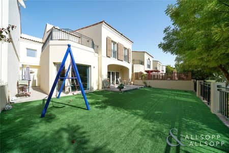 3 Bedroom Townhouse for Sale in Motor City, Dubai - Upgraded Throughout | Great Location