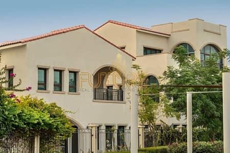 3 Bedroom Villa for Sale in Al Salam Street, Abu Dhabi - amazing Vila in bloom gardens