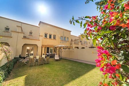 2 Bedroom Villa for Rent in The Springs, Dubai - Lovely two bed villa with private garden