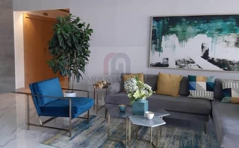 شقة 1 غرفة نوم للبيع في قرية جميرا الدائرية، دبي - Amazing Spacious Apartment With Pool View In JVC