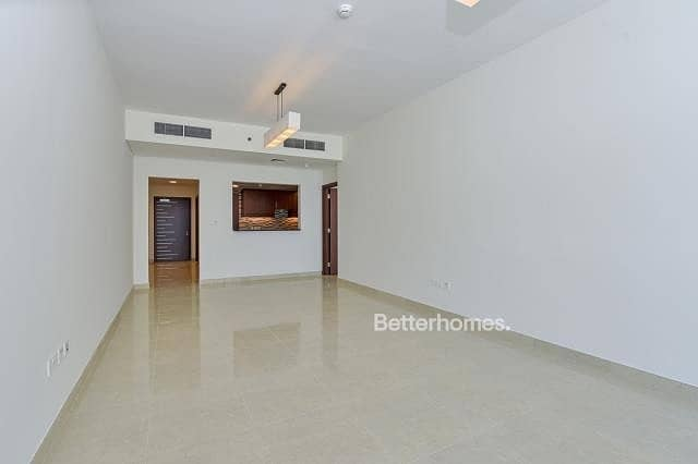 2 1 Bedroom Apartment in  Al Marina