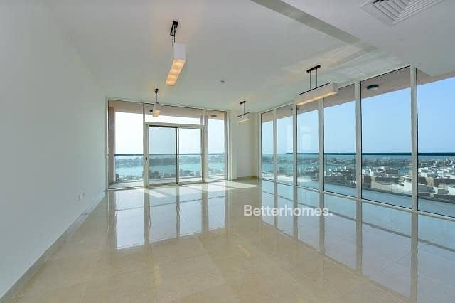 3 Bedrooms Apartment in  Al Marina