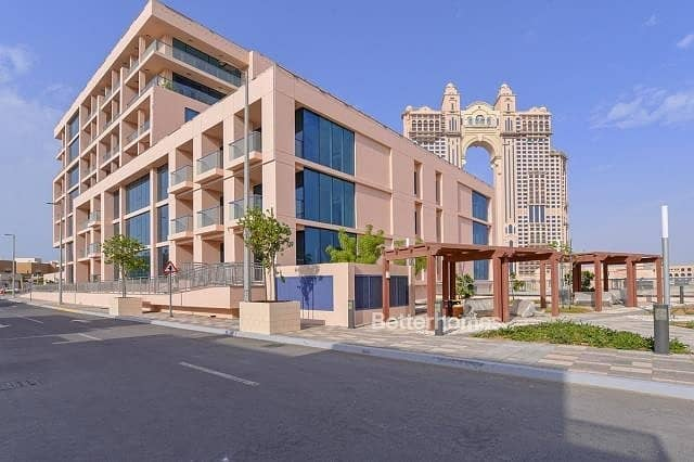 11 1 Bedroom Apartment in  Al Marina