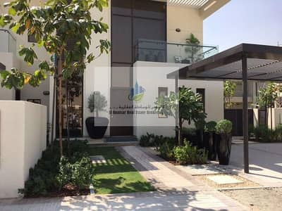 3 Bedroom Villa for Sale in Akoya Oxygen, Dubai - The cheapest ready Villa in Dubai with easy PP