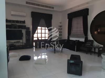فیلا 7 غرف نوم للبيع في البطين، أبوظبي - Modern Style Luxury Villa with Spacious  Bedrooms