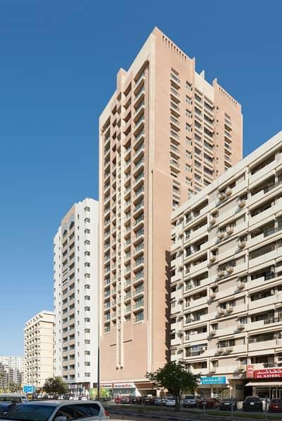 شقة 2 غرفة نوم للايجار في المصلى، الشارقة - شقة في بناية المصلى المصلى 2 غرف 32000 درهم - 4478768