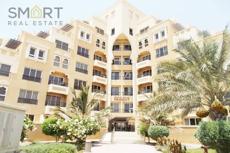Studio for Rent in Al Marjan Island, Ras Al Khaimah - Spacious Studio with Large Kitchen