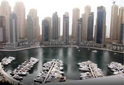 4 Bedroom Flat for Sale in Dubai Marina, Dubai - Spacious 4 Bedroom I Harbour Views I Negotiable