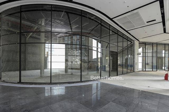 Studio Retail in  DIFC