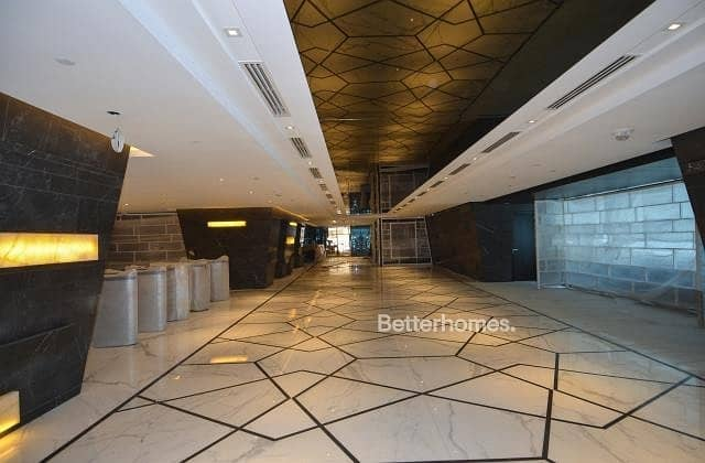 2 Studio Office in  Sheikh Zayed Road