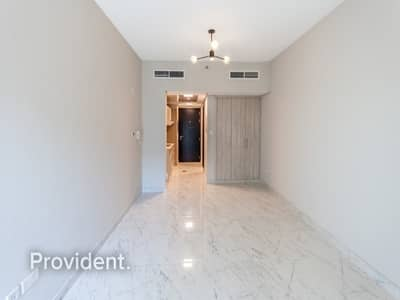 Studio for Rent in Dubai South, Dubai - Brand New Studio | Extra large and Bright