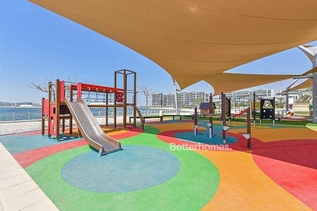 17 2 Bedrooms Apartment in  Al Raha Beach