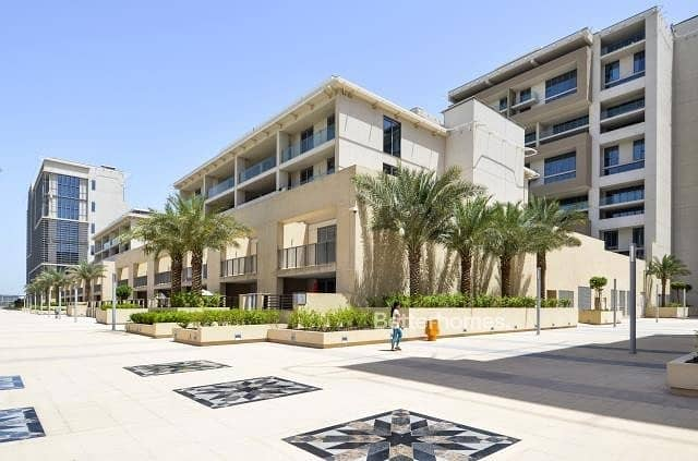 14 2 Bedrooms Apartment in  Al Raha Beach