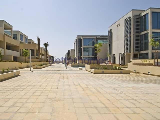 3 Bedrooms Townhouse in  Al Raha Beach
