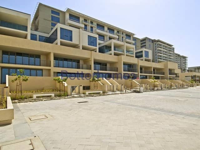 2 3 Bedrooms Townhouse in  Al Raha Beach