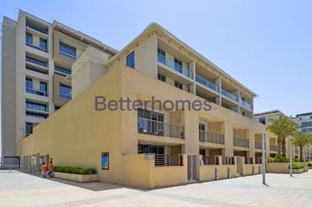 شقة 1 غرفة نوم للايجار في شاطئ الراحة، أبوظبي - 1 Bedroom Apartment in  Al Raha Beach
