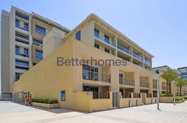1 Bedroom Apartment in  Al Raha Beach