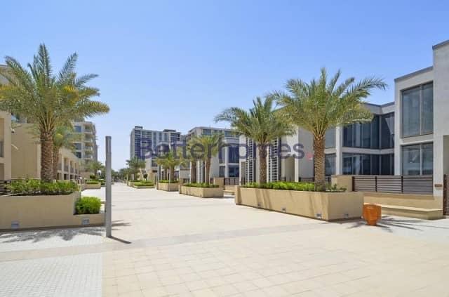 2 1 Bedroom Apartment in  Al Raha Beach
