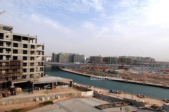 2 4 Bedrooms Apartment in  Al Raha Beach