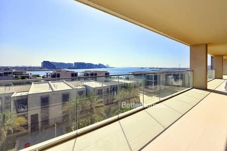 4 Bedroom Penthouse for Sale in Al Raha Beach, Abu Dhabi - 4 Bedrooms Penthouse in  Al Raha Beach