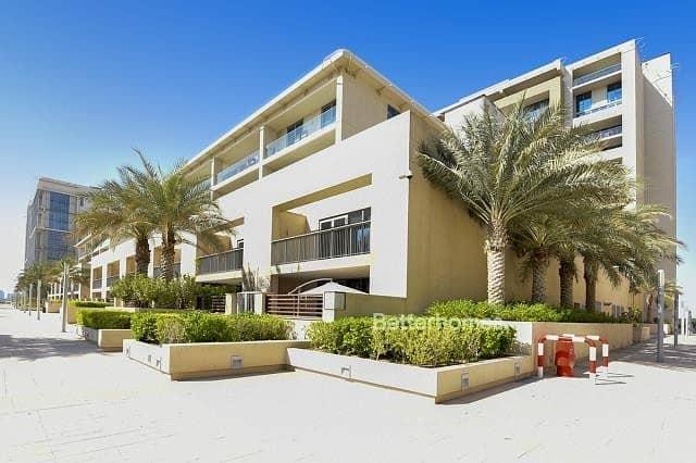2 4 Bedrooms Penthouse in  Al Raha Beach