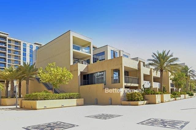14 4 Bedrooms Penthouse in  Al Raha Beach