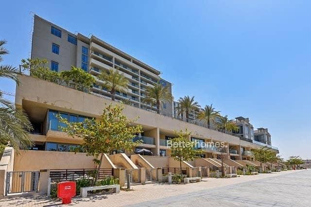 15 2 Bedrooms Apartment in  Al Raha Beach