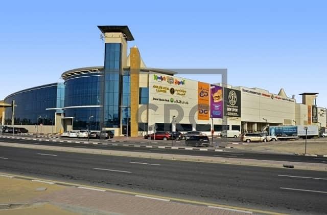 10 Studio Retail in  Al Barsha