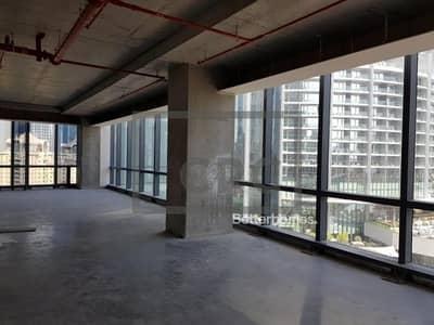 مکتب  للايجار في وسط مدينة دبي، دبي - Studio Office in  Downtown Dubai