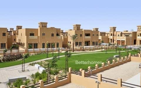 ارض تجارية  للبيع في الفرجان، دبي - Studio Commercial Plot in  Al Furjan