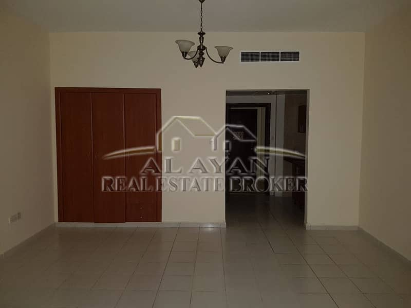 Hot Offer : France Cluster Studio Apartment  For Rent Only In 18,000 By 4 Che ques. . !