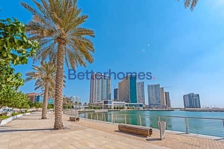 ارض تجارية  للبيع في جزيرة الريم، أبوظبي - Studio Commercial Plot in  Al Reem Island