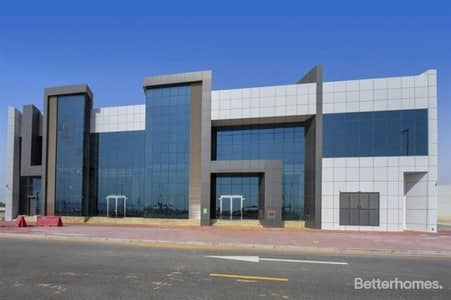 معرض تجاري  للايجار في البرشاء، دبي - Studio Show Room in  Al Barsha
