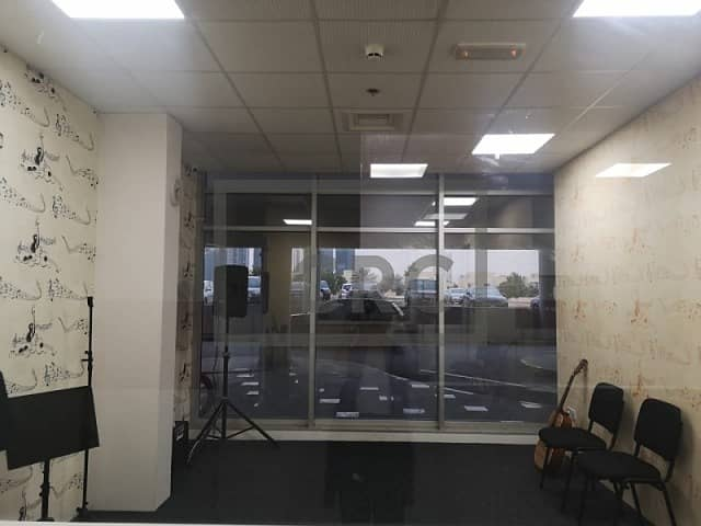 2 Studio Retail in  Jumeirah Lake Towers