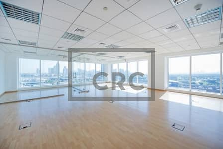 Office for Rent in Dubai Internet City, Dubai - Studio Office in  Barsha Heights (Tecom)