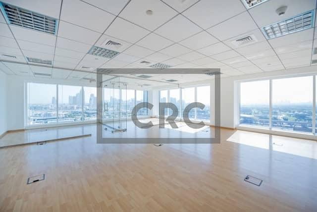 Studio Office in  Barsha Heights (Tecom)