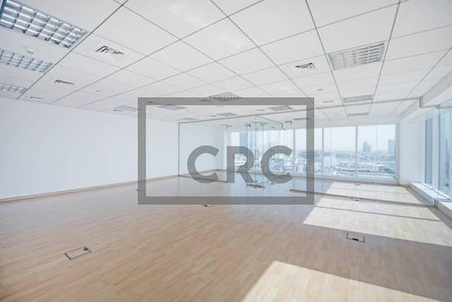 2 Studio Office in  Barsha Heights (Tecom)