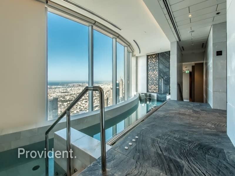17 Serviced Property| Burj Khalifa View |Best Priced