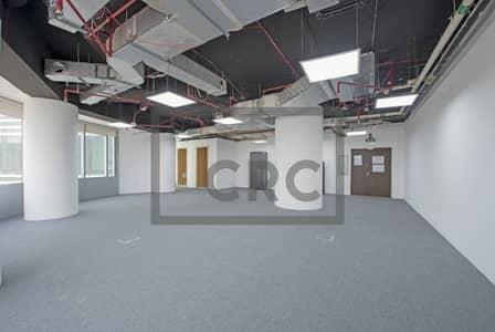 مکتب  للايجار في أبراج بحيرات الجميرا، دبي - Studio Office in  Jumeirah Lake Towers