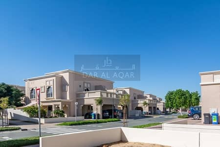 4 Bedroom Townhouse for Sale in Dubai Silicon Oasis, Dubai - LUXURY 4 BEDROOMS | WITH PRIVATE POOL | MAIDS