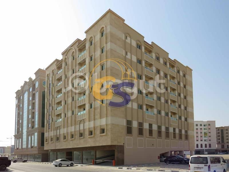 Al Hoor Building- sharjah  -muwalih-
