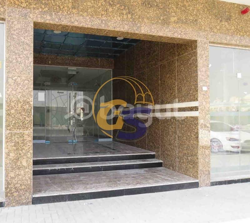 2 Al Hoor Building- sharjah  -muwalih-
