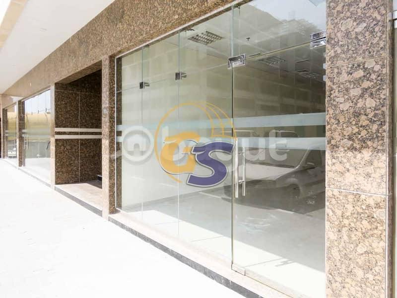 10 Al Hoor Building- sharjah  -muwalih-