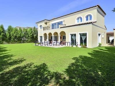 5 Bedrooms Villa in  Green Community