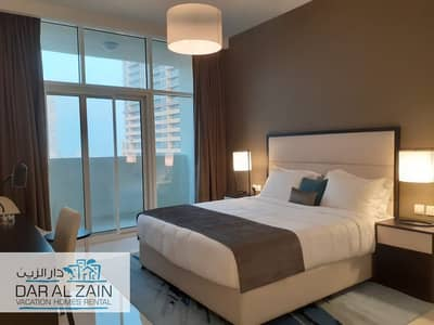 Studio for Rent in Jumeirah Village Circle (JVC), Dubai - HOT DEAL |LUXURIOUS| FULLY FURNISHED APARTMENT IN JVC